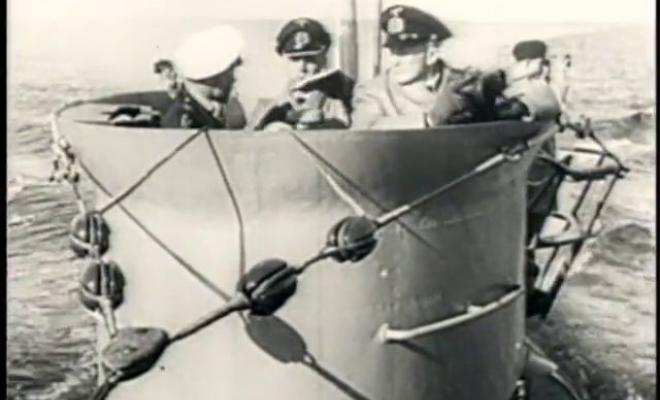 Anti-Submarine Warfare, Atlantic